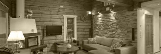 Case in legno prefabbricate in friuli e a udine servizio for Mini case interni