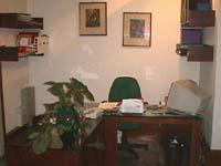 Elegante stanza uso ufficio in affitto anche temporaneo for Stanza uso ufficio
