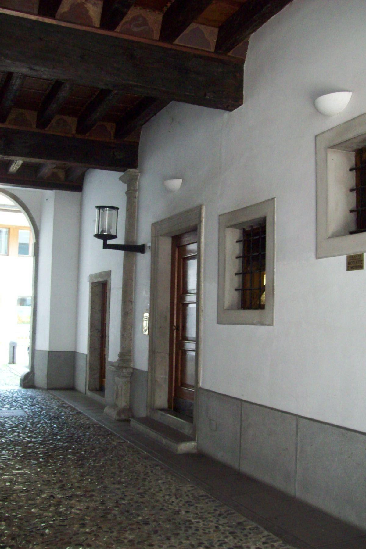 Appartamenti Affitto Udine Centro